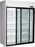 Холодильный шкаф Enteco Случь 1400 литров «купе»