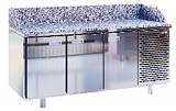 Стол для пиццы Italfrost СШС-0,3 GN-1850 NRGBS