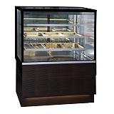Холодильная витрина Glacier Мария Аква Премиум 1,2 шашлычная