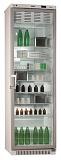 Холодильный шкаф фармацевтический Pozis ХФ-400-3 тонированное стекло