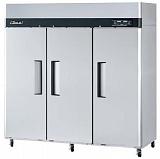 Шкаф комбинированный холодильный/морозильный Turbo air KRF65-3