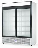 Холодильный шкаф Атеси Диксон ШХ-1,5СК (купе)