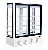 Холодильный шкаф Премьер ШВУП1ТУ-1,12 К4 (В, +1…+10) 1600 мм