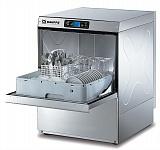 Фронтальная посудомоечная машина Krupps Koral K540E с помпой DP50