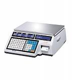 Весы торговые Cas CL-5000J-30IP