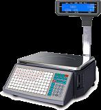 Весы Aclas LS215-01H 90 кнопок