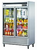 Холодильный шкаф Turbo air FD-1250R-G2