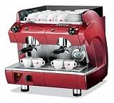 Профессиональная кофемашина Saeco Gaggia GE Comp.2GR.230/50M SC-Rossa GE