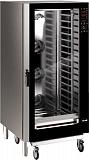Пароконвектомат Apach A2/16HD-E 600X400/автомойка