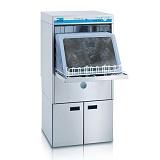 Фронтальная посудомоечная машина Meiko FV 40.2s на подставке