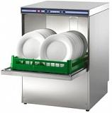 Фронтальная посудомоечная машина Comenda LF321M/помпа
