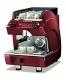 Профессиональная кофемашина Saeco Gaggia GE Comp.1GR.230/50M Rossa GE