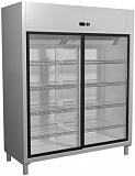 Шкаф холодильный Kayman K-ШХ1400-К