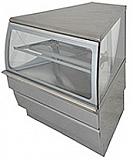 Расчетно-кассовый столик ЭлКа «Вена» угловой 45 градусов