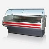Холодильная витрина Golfstream Нарочь 120 ВСн