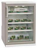 Холодильный шкаф Бирюса-154 EKSN