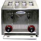 Тостер на 4 тоста STARFOOD ATN-4B
