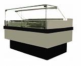 Витрина для мороженого Enteco Немига Cube ВНУ 180 ICE