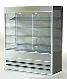 Горка холодильная Премьер ВСУП1-0,95ТУ/ЯЛТА-1,3 (-2…+4)