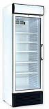 Холодильный шкаф Ugur S 440 DTKL (стеклянная дверь)