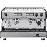 Профессиональная кофемашина Fiamma Quadrant 2 CV TC White (2 высокие группы, автомат)