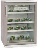 Холодильный шкаф Бирюса 154EKSN/Е