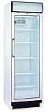 Холодильный шкаф Ugur S 374 DTKL (1 стеклянная дверь)
