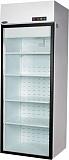 Холодильный шкаф Enteco Случь 700 ВСн стеклянная дверь