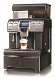 Профессиональная кофемашина Saeco Aulika Top black