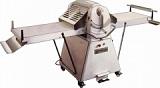Тестораскаточная машина Rollmatic SH6002/12
