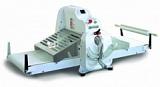 Тестораскаточная машина Rollmatic SH60B/10