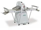 Тестораскаточная машина Rollmatic SH600/12