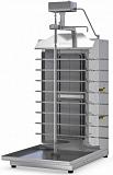 Аппарат для шаурмы Атеси Шаурма-2 М (газовая); с электроприводом